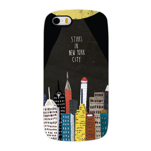 [A-STEP] Stars In New York City Slimpackcase 슬림팩케이스